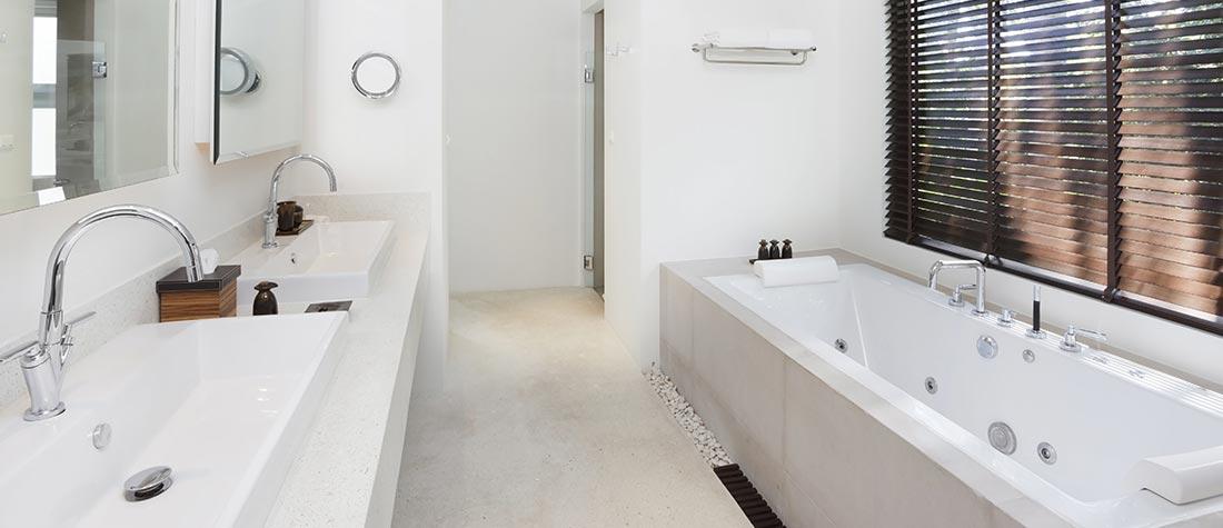 Badkamer verbouwen door de installateur uit Udenhout